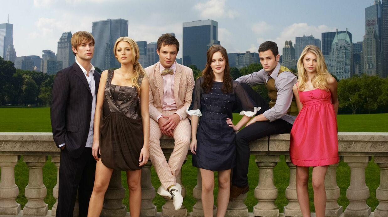 Gossip Girl: un couple n'aurait jamais dû exister, découvrez lequel