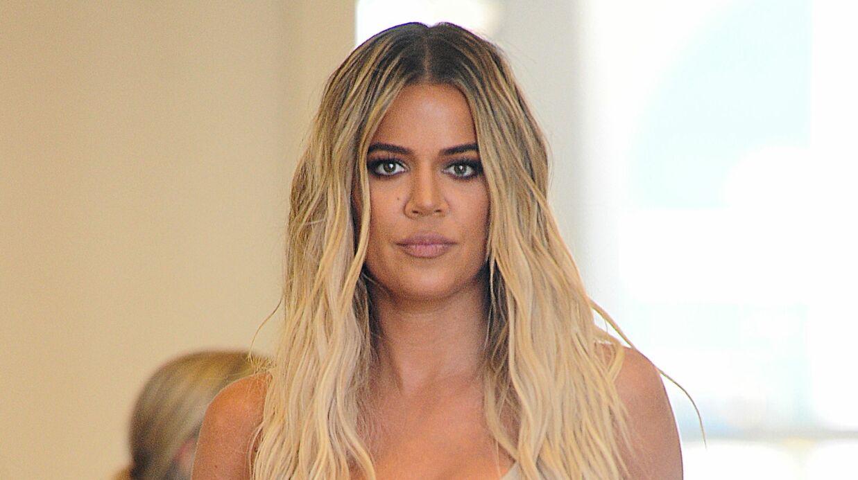 Traitée de porcelet par Donald Trump, Khloé Kardashian répond
