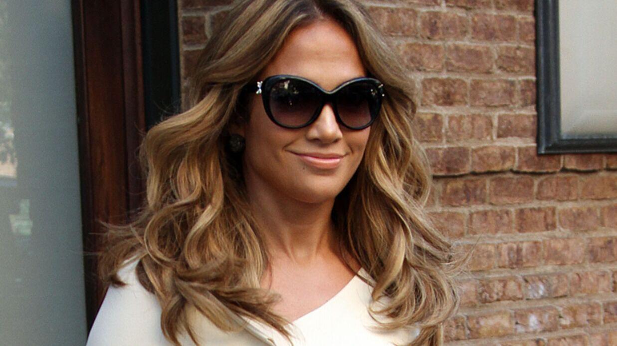 VIDEO Découvrez le dressing de Jennifer Lopez