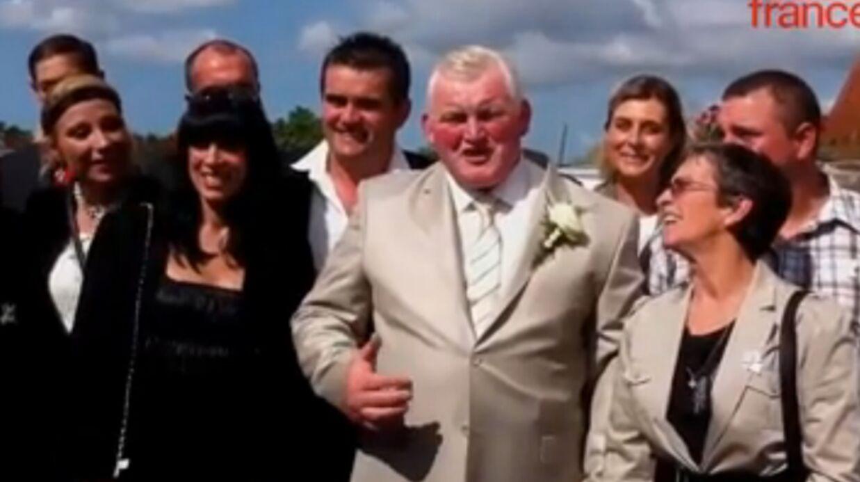 L'amour est dans le pré: Patrice n'est pas venu seul au mariage de Thierry