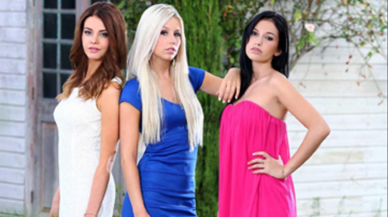 La Belle et ses princes: découvrez les visages des trois nouvelles Belles de W9