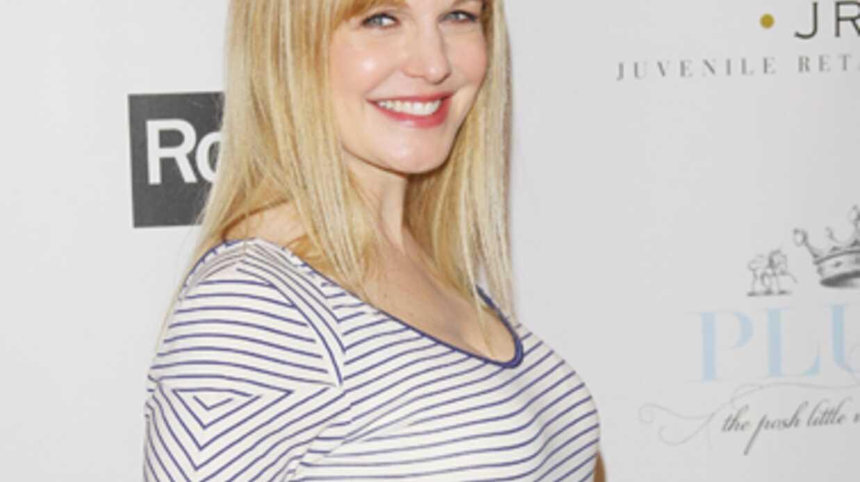 Kathryn Morris (Cold Case) maman de jumeaux