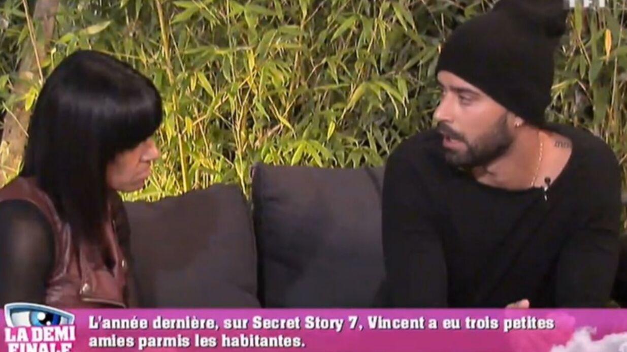 Secret Story 8: Vincent largue déjà Jessica