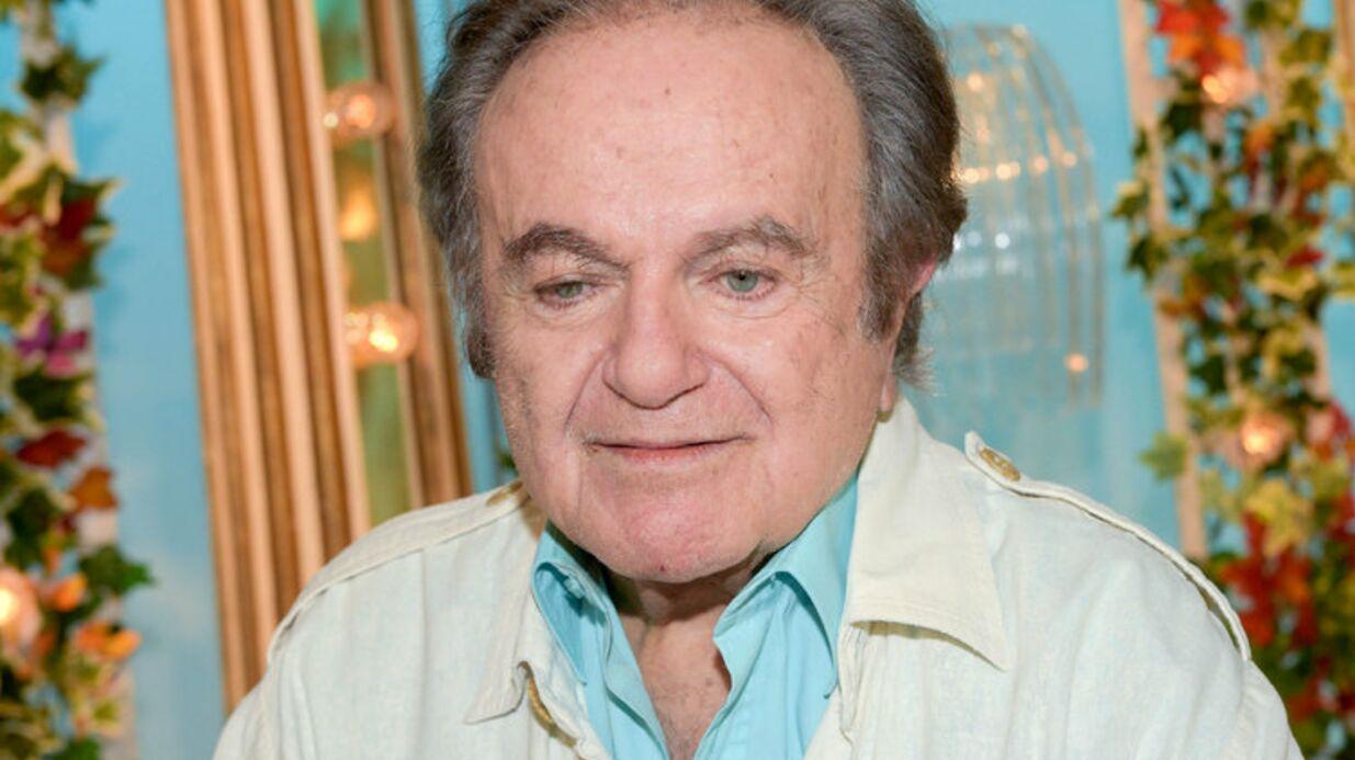 Mort de Guy Béart: le chanteur sera inhumé aujourd'hui