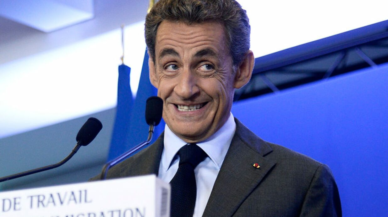 Nicolas Sarkozy ne va plus au Fouquet's, il préfère le Bristol