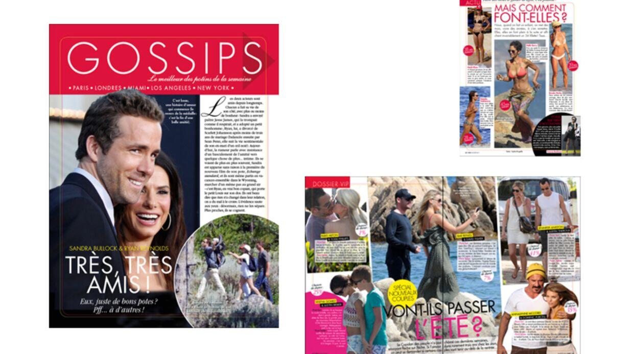 Jennifer Aniston et Justin Theroux: leur couple passera-t-il l'été?