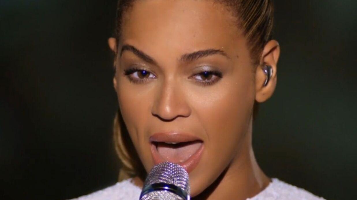 VIDEO Beyoncé dévoile le clip inattendu tourné à l'ONU