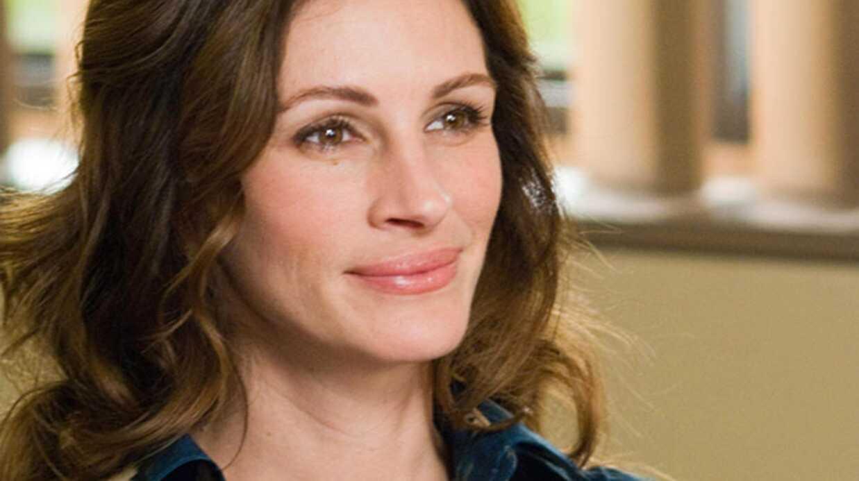 A 44 ans, Julia Roberts livre ses secrets beauté