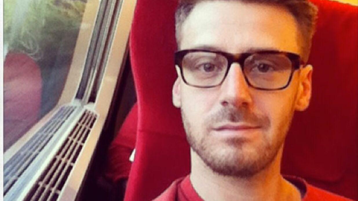 Jonatan Cerrada très en colère contre des fans indélicats