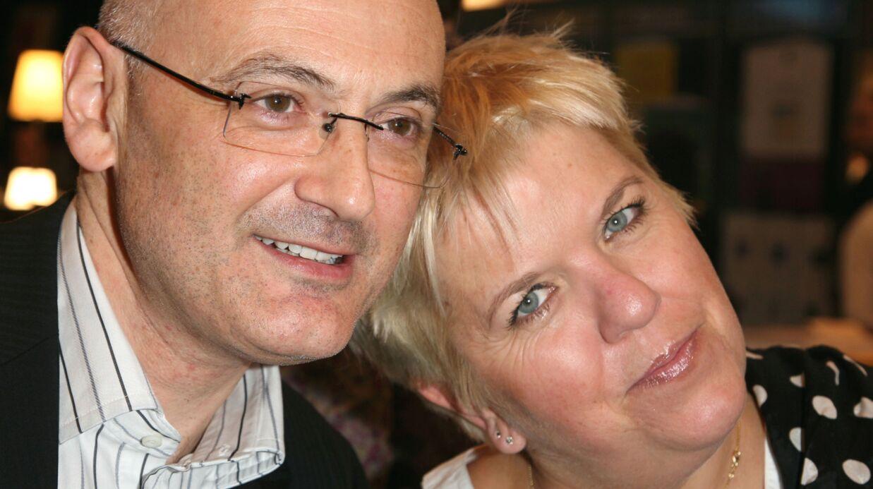 Mimie Mathy et son mari racontent comment ils ont craqué l'un pour l'autre