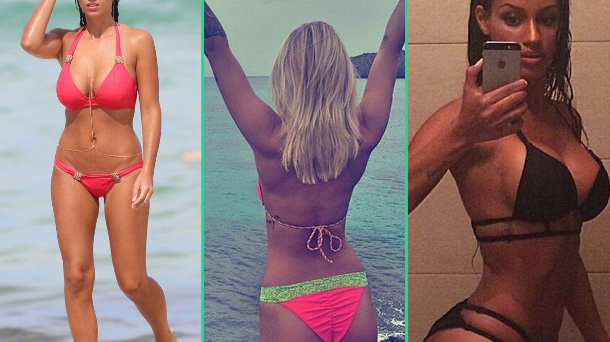 DIAPO Les déesses de la plage: les stars en bikini les plus sexy de 2014