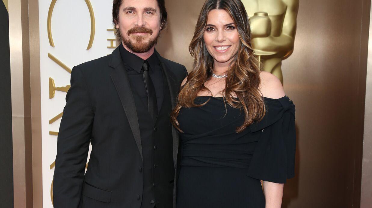 Christian Bale papa pour la deuxième fois