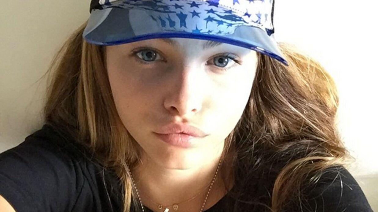 Thylane Blondeau: mannequin à 14 ans, la fille de Véronika Loubry répond aux critiques sur son âge