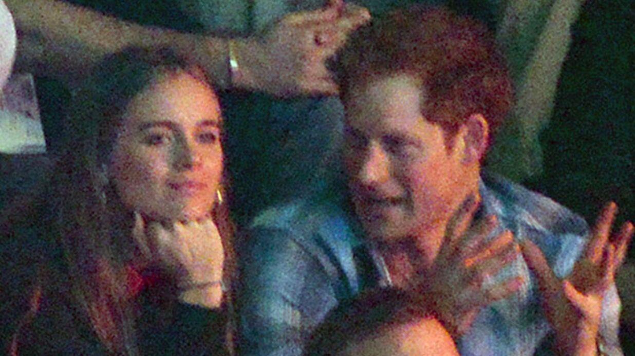 Les amis du Prince Harry n'approuvent pas ses futures fiançailles avec Cressida Bonas
