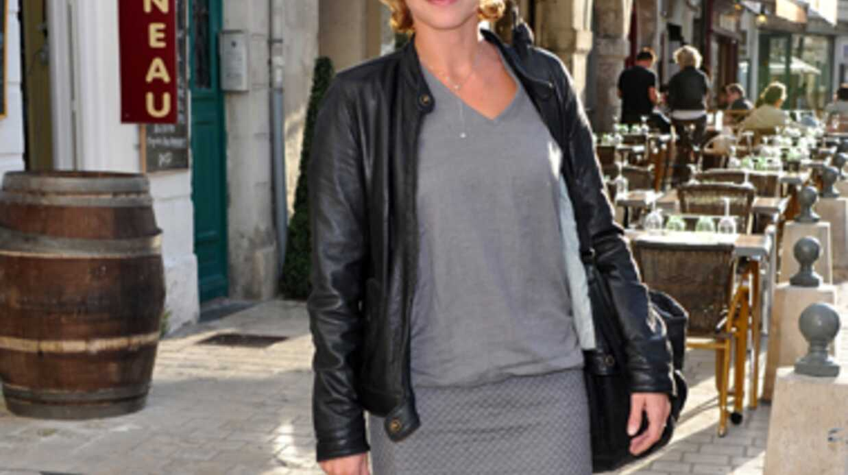 Claire Keim raconte son coup de foudre pour Bixente Lizarazu