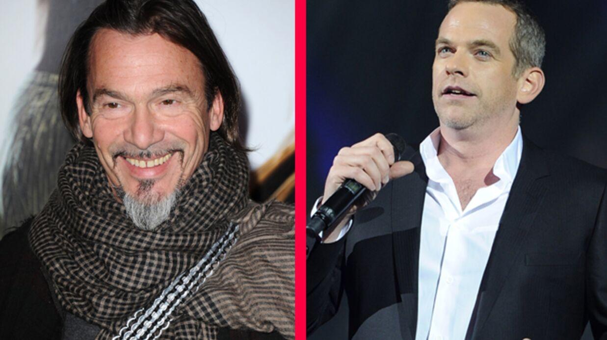The Voice: Garou et Florent Pagny confirmés dans le jury