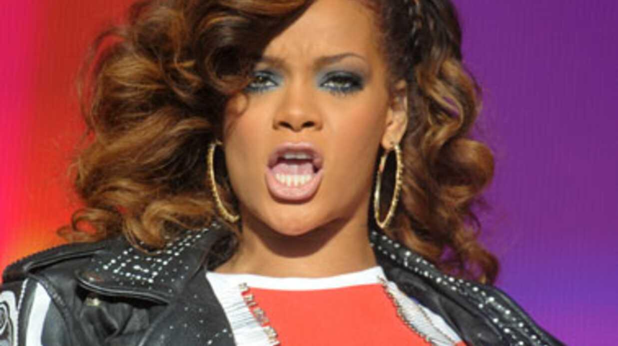 Rihanna: clash dans un hôtel avec un client raciste