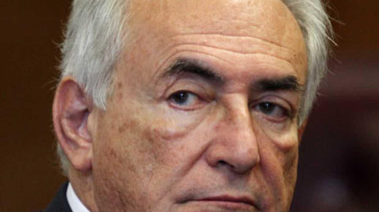 DSK: pas d'annulation de sa mise examen dans l'affaire du Carlton