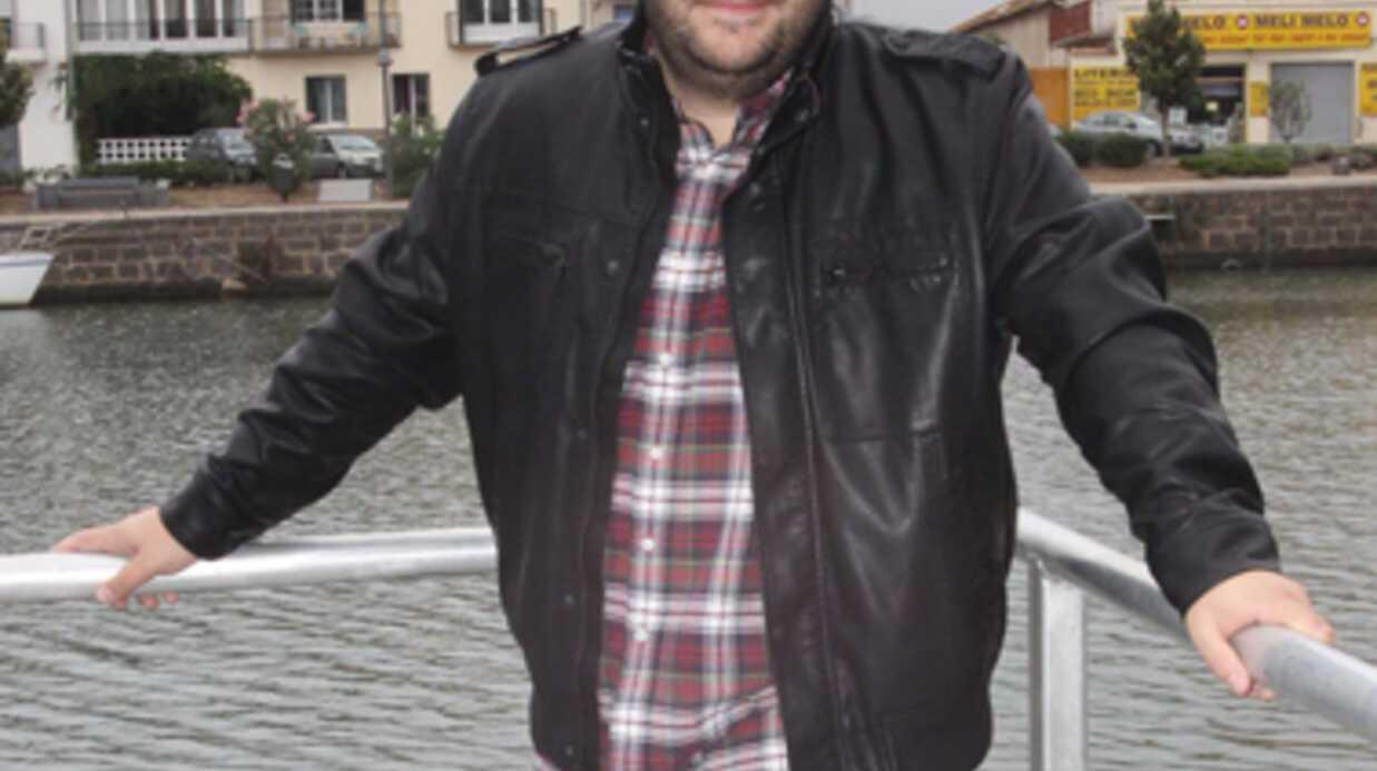 Laurent Ournac partage son bonheur de jeune papa