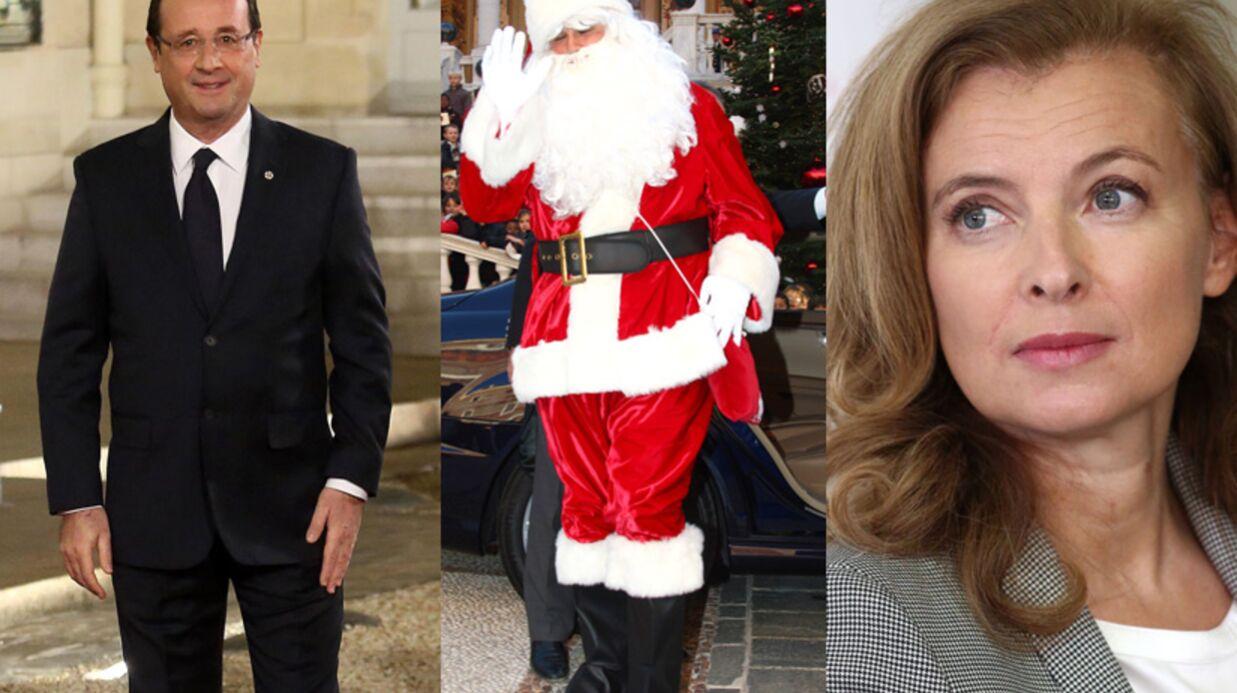 Noël de l'Elysée: pourquoi les photographes ont été interdits de séjour