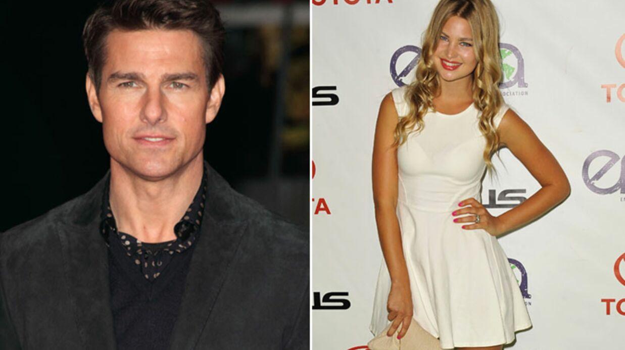 Tom Cruise aurait craqué pour Jennifer Akerman