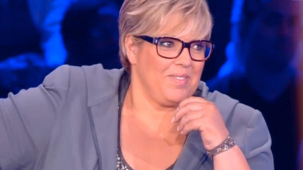 Laurence Boccolini se réjouit du retour du Maillon faible, même sans elle
