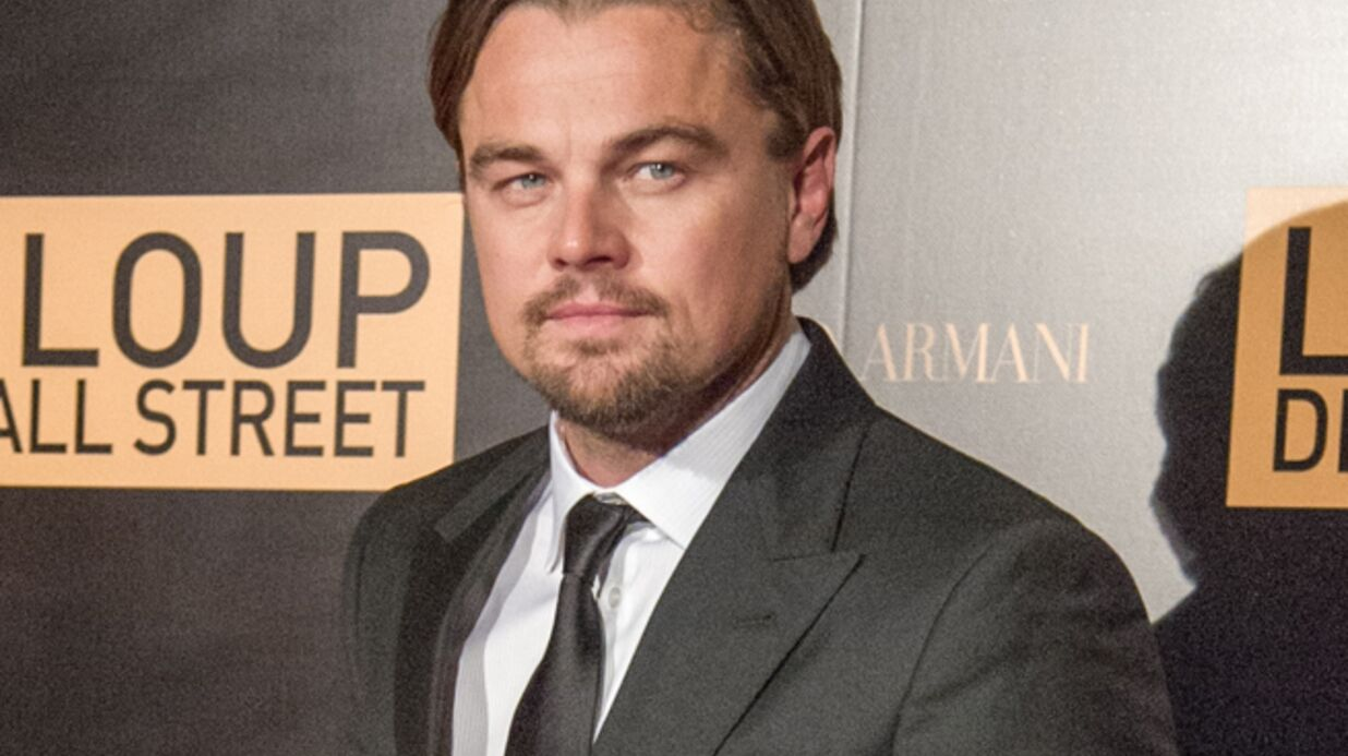 Leonardo DiCaprio: sa scène avec un singe rend la PETA furieuse