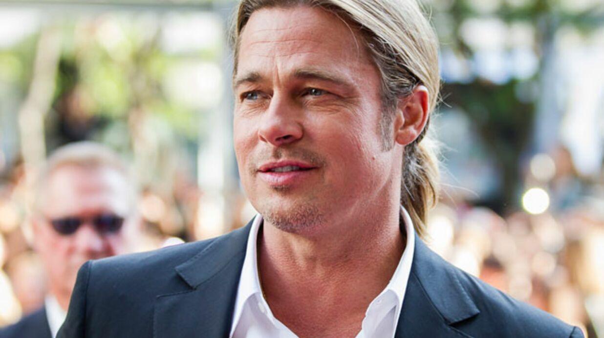 Brad Pitt ne veut pas fêter ses 50 ans