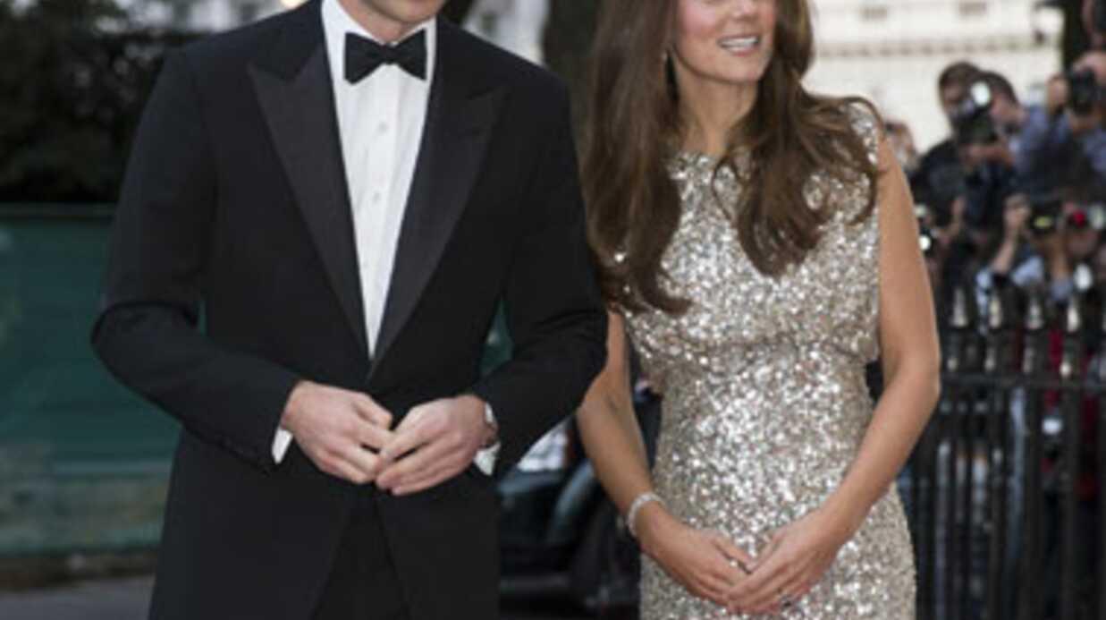 Prince William: ses messages embarrassants à Kate Middleton dévoilés au tribunal