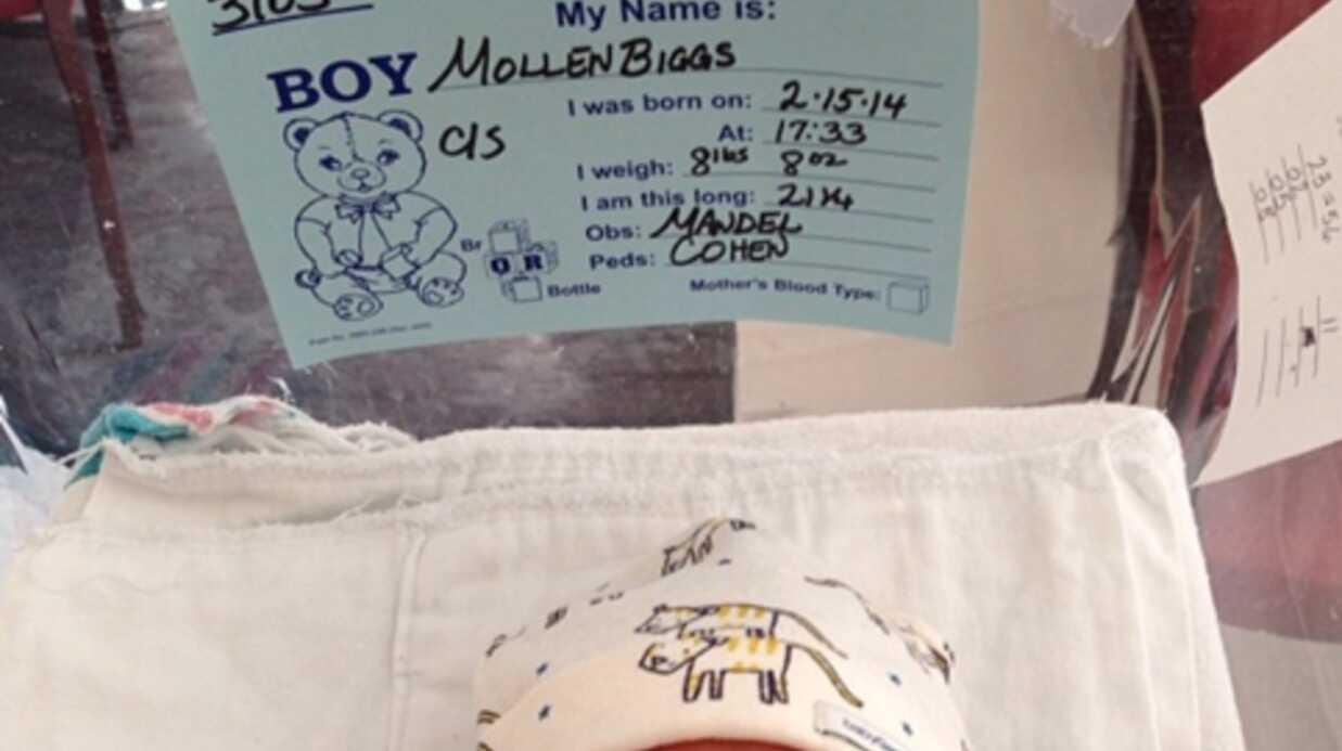Jason Biggs (American Pie): papa pour la première fois, il fait vivre l'accouchement à ses fans