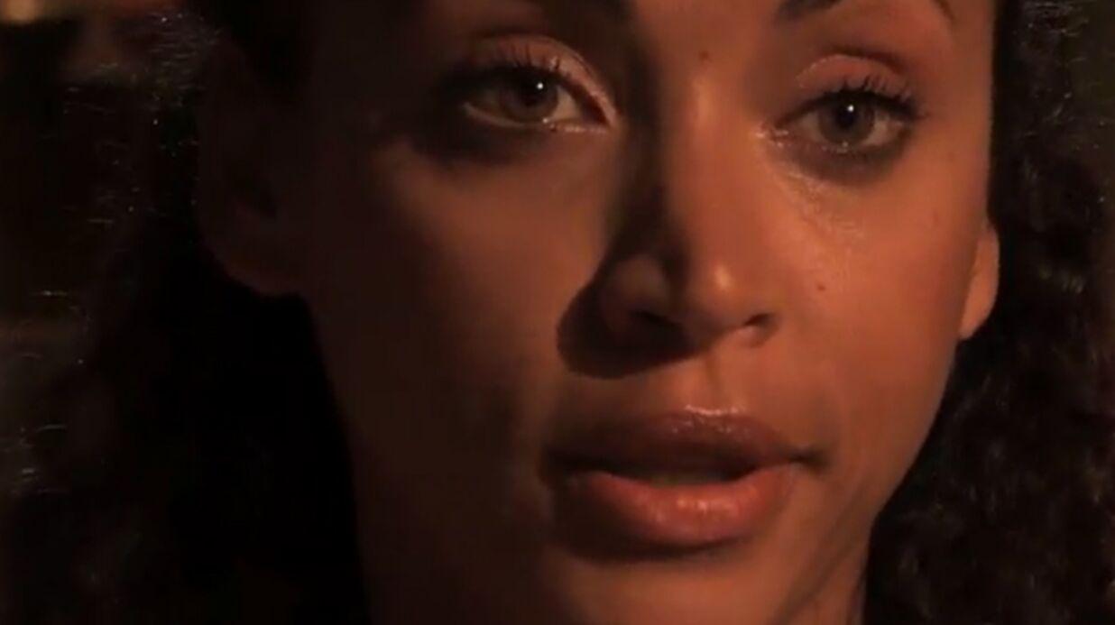 VIDEO Noémie Lenoir se confie sur sa tentative de suicide