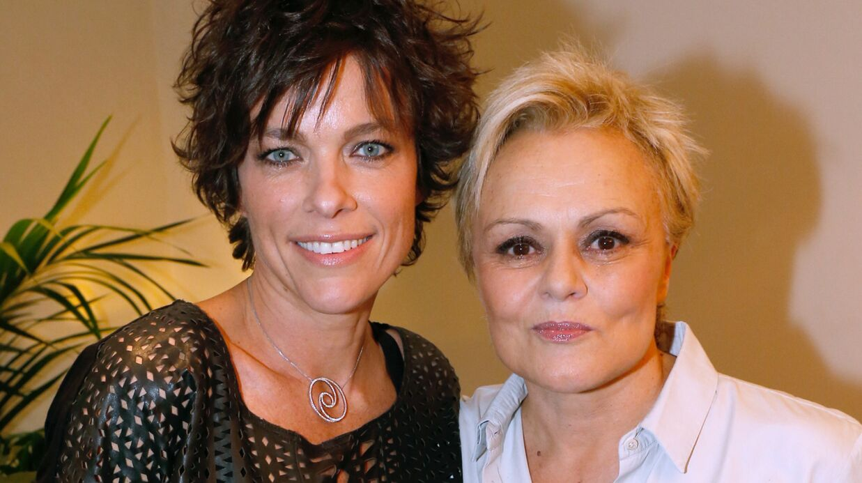 Anne Le Nen et Muriel Robin: jouer ensemble a renforcé leur amour