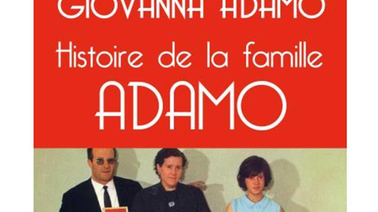 Giovanna, la sœur de Salvatore Adamo: «J'ai été le souffre douleur de mon frère»
