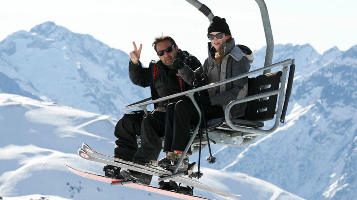 PHOTOS Le plein de stars au 15ème Festival de l'Alpe d'Huez