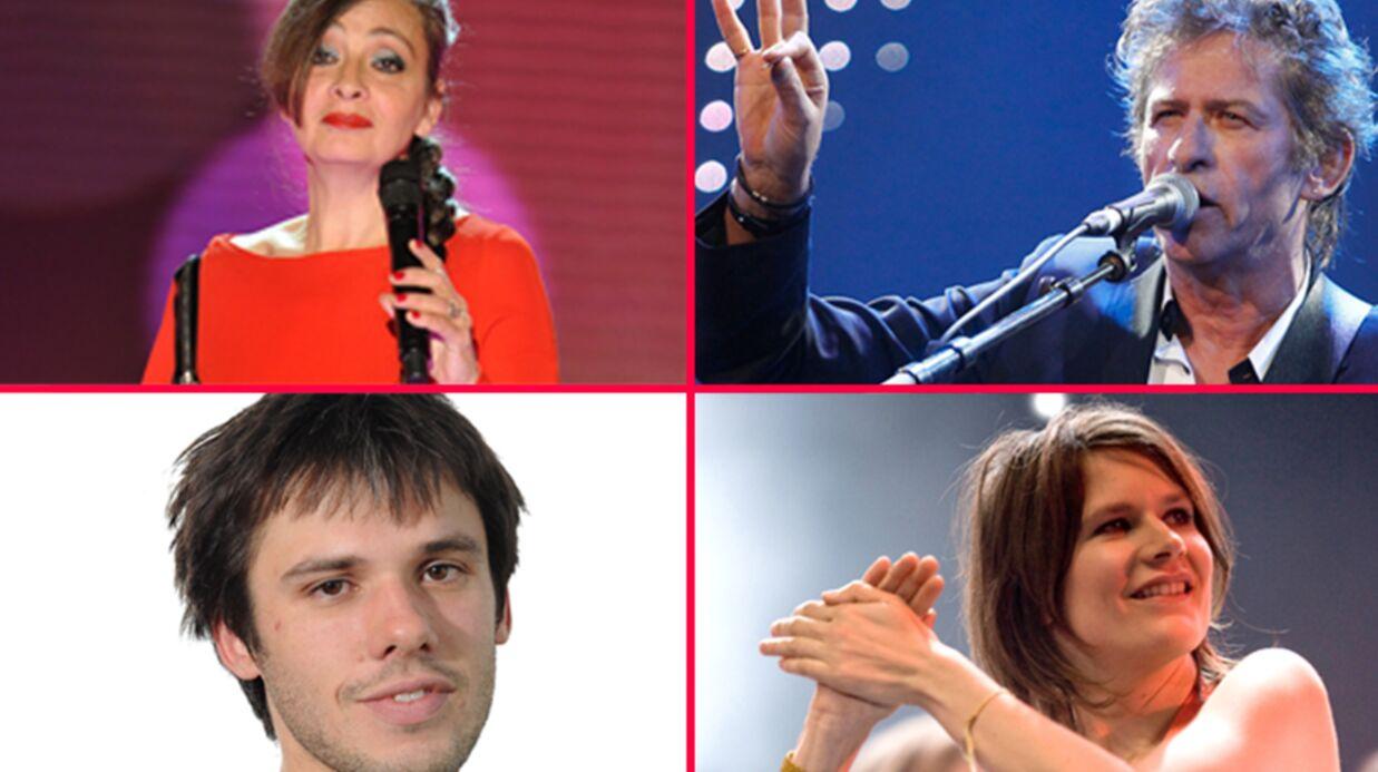 Victoires de la musique 2012: toutes les nominations