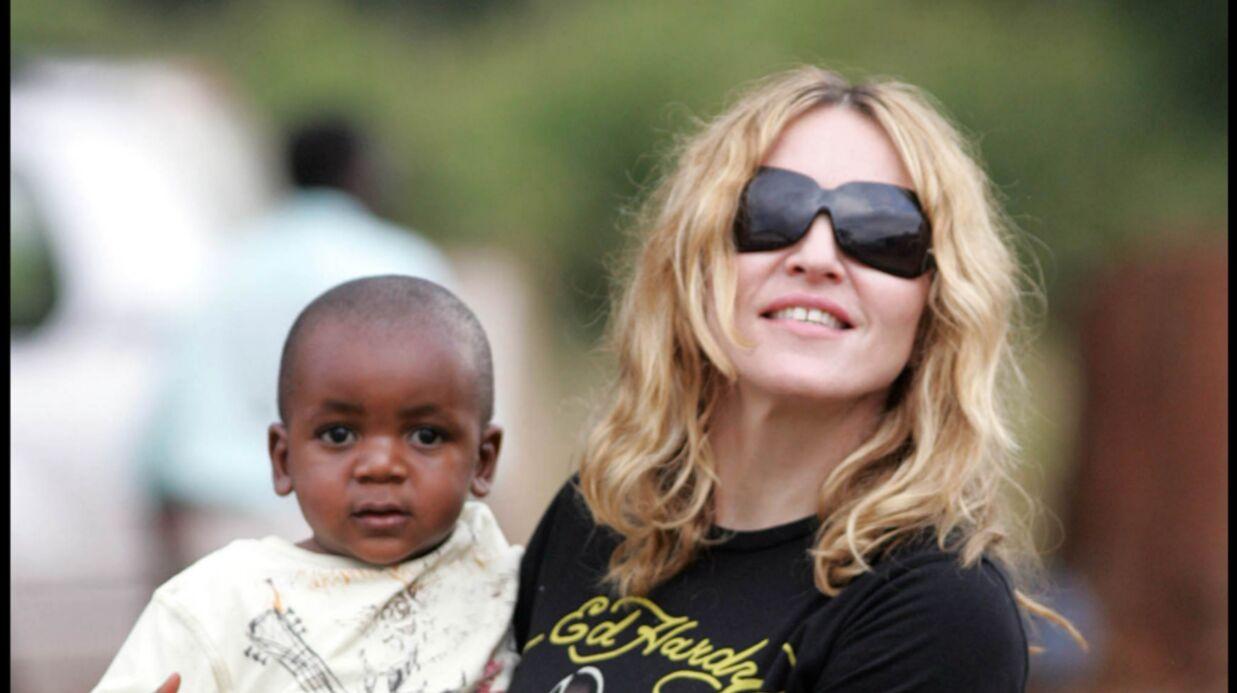 Le Malawi dément la construction de dix écoles par Madonna