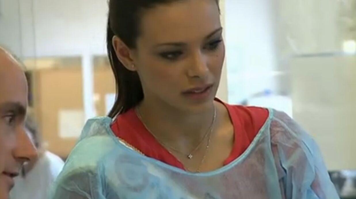 Miss France 2013 craque un mois après son élection