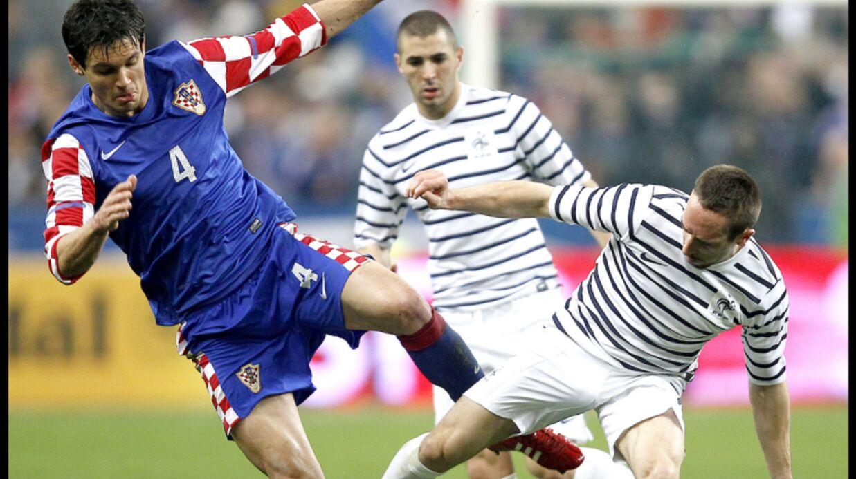 Affaire Zahia: Ribéry et Benzema appelés à la barre