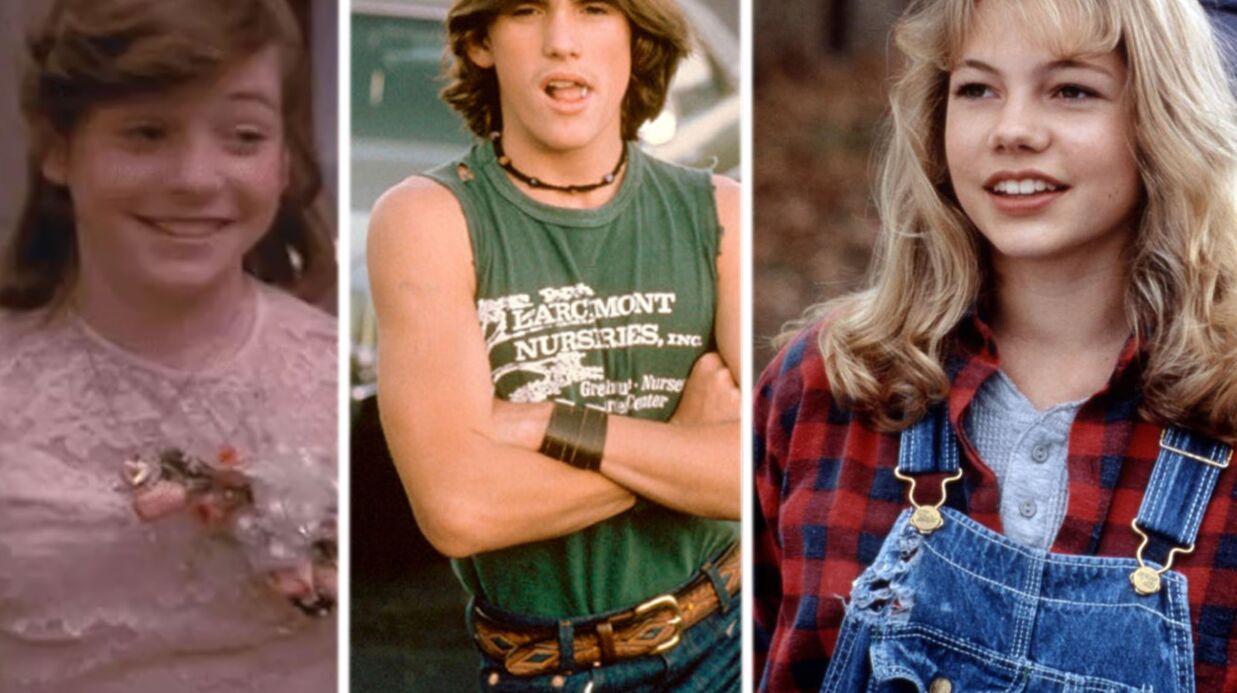 DIAPO Saviez-vous que ces célébrités étaient déjà des stars quand elles étaient enfants?