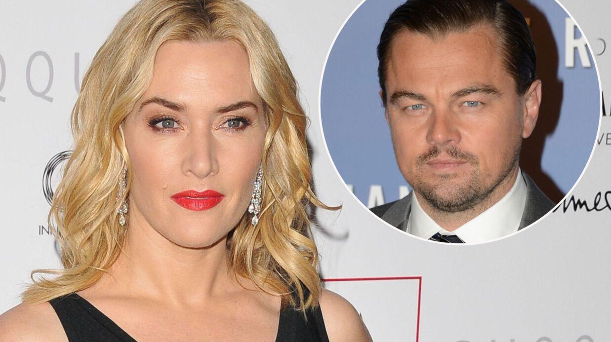 Kate Winslet milite pour que Leonardo DiCaprio ait enfin un Oscar cette année