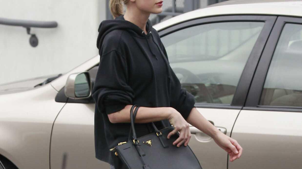 PHOTOS Taylor Swift et Selena Gomez: leur sortie sans maquillage