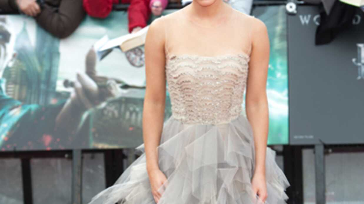 Emma Watson: la belle de Guillermo del Toro