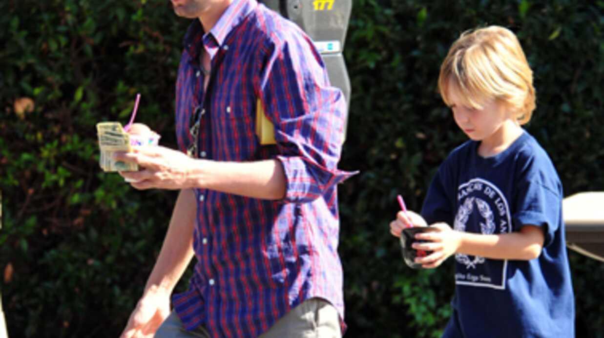 Kate Hudson: première sortie après son accouchement