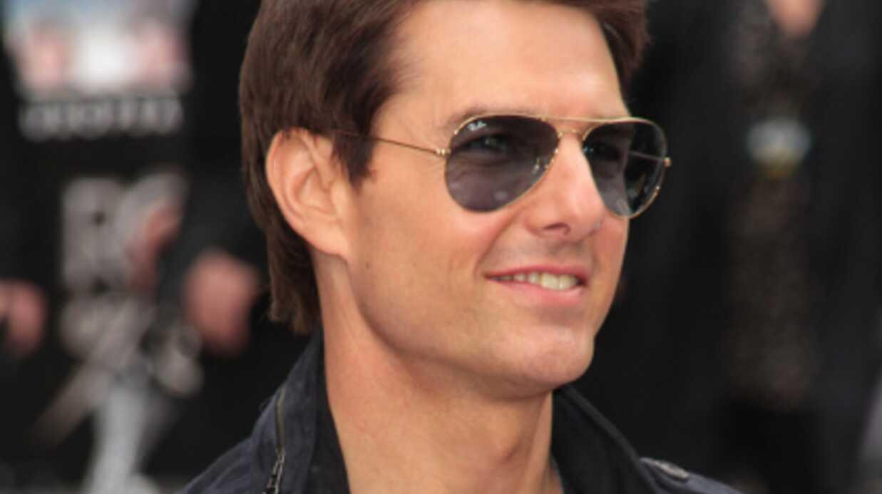 Tom Cruise: la scientologie aurait déjà la remplaçante de Katie Holmes