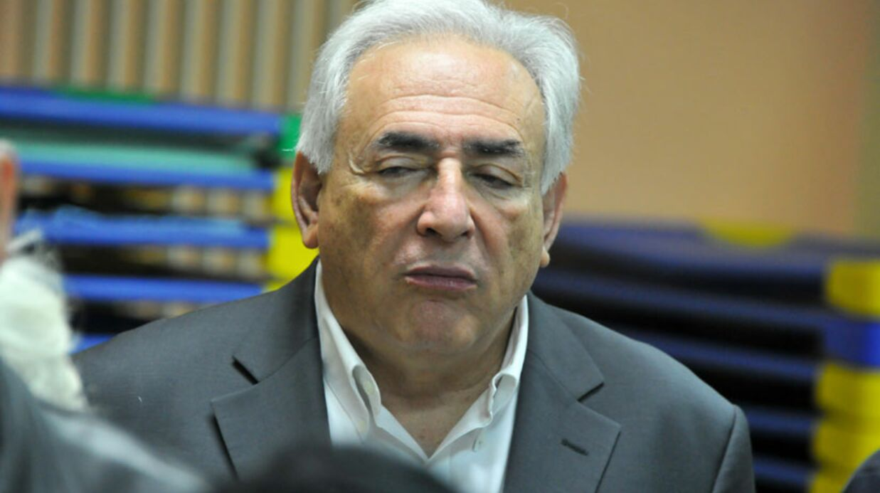 DSK soupçonné de viol (de propriété privée)