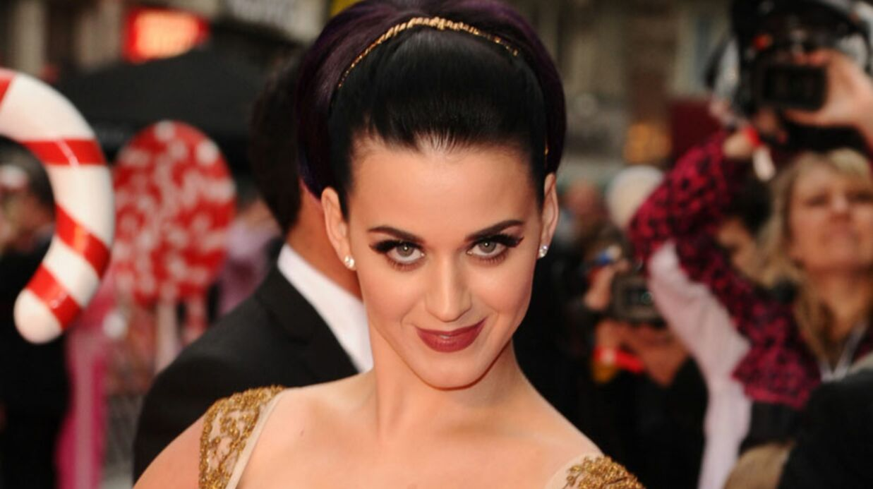 Russell Brand tente de se rattraper après sa gaffe sur Katy Perry