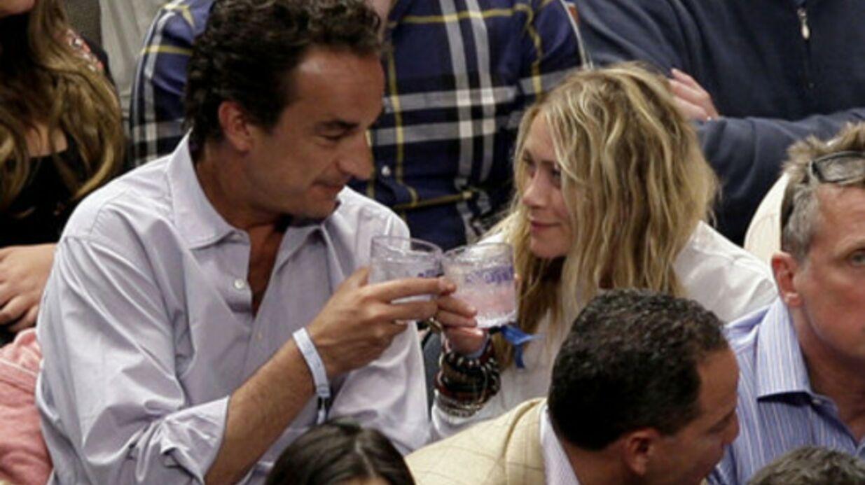 Olivier Sarkozy et Mary Kate Olsen: un nid d'amour à 5 millions d'euros