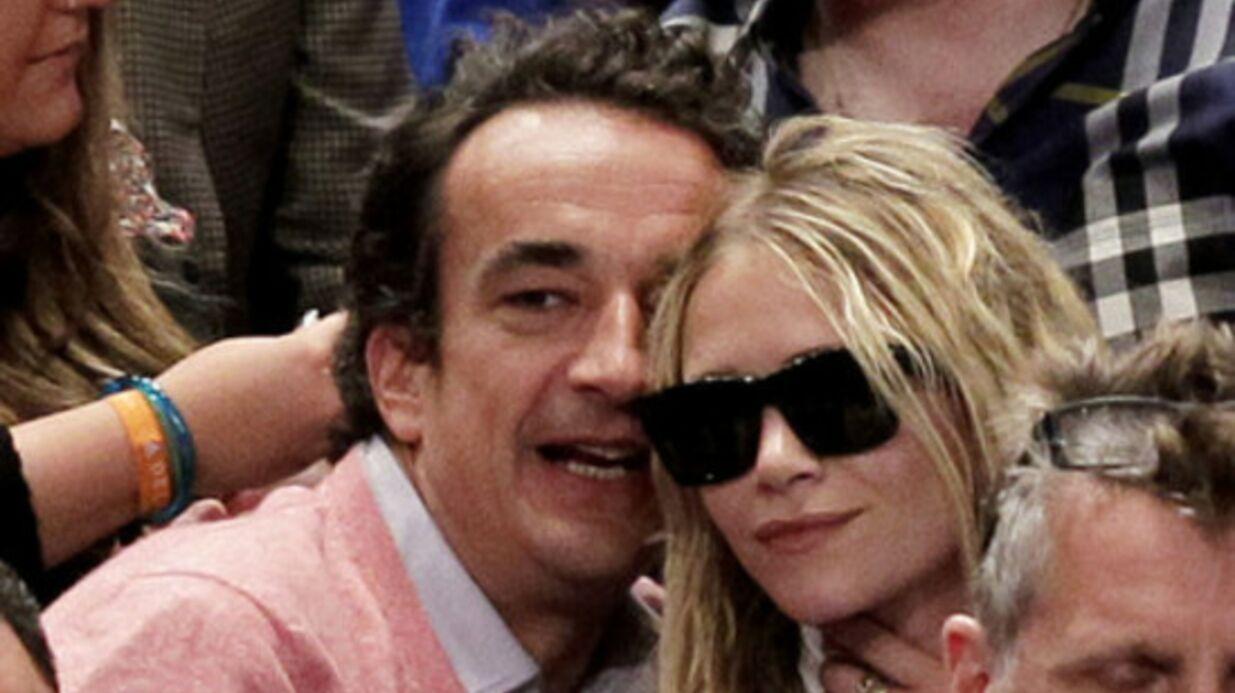 Olivier Sarkozy et Mary-Kate Olsen: un nouveau nid d'amour