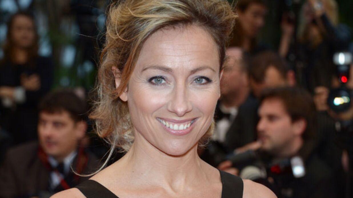 Canal + assigne Anne-Sophie Lapix en justice et lui réclame 70 000 euros