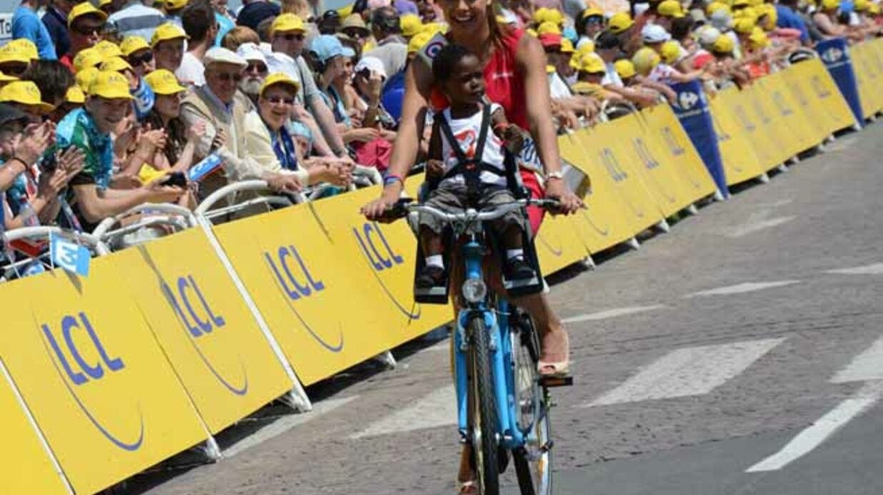 On a testé… Miss France sur le Tour de France